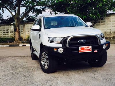 Falcon Bar 1 loop Ford Everest