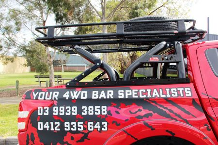 Roof Racks Perth Sports Range 4x4