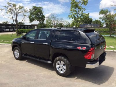 Sports Canopy 16 Hilux