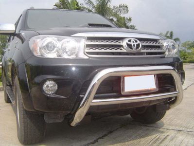 toyota-rav4-nudge-bar-profile