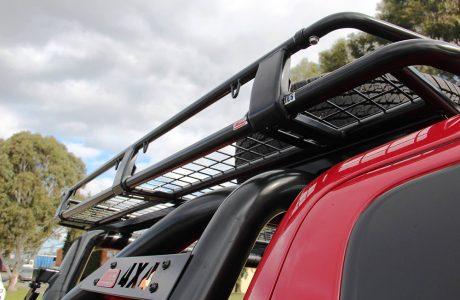 unboltable side roof rack 4