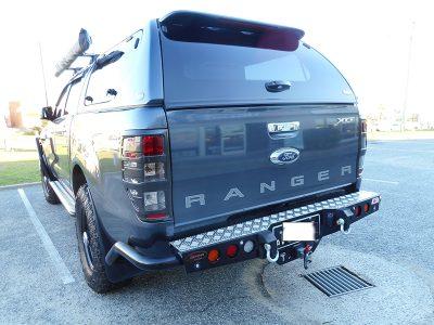 Ford Ranger b