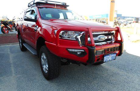Ford Ranger c