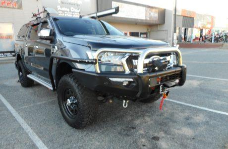 Ford Ranger f