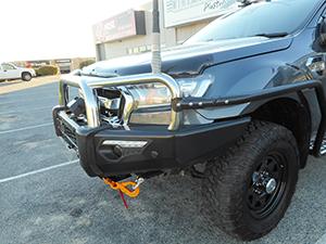 Ford Ranger h
