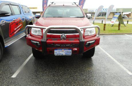 Holden Colorado 7 a